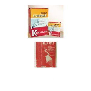 Kyro Plast Estandar 1 Kg – Masilla en polvo para rellenar grietas
