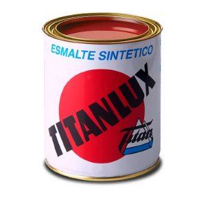 Titanlux Esmalte Sintético Brillante Interior y Exterior