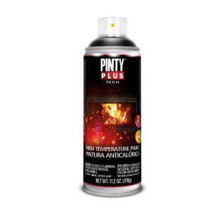 Pintura anticalorica en spray Pintyplus Tech