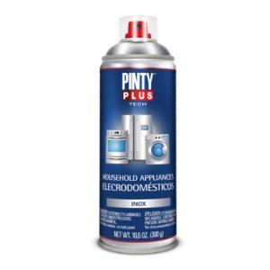 Spray Inoxidable Electrodomesticos E150