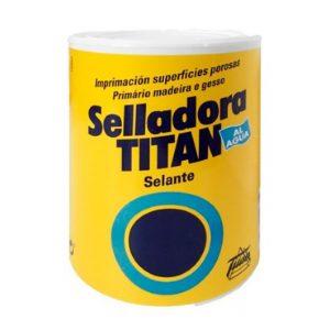 Selladora al agua Titan Blanco