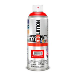 Pintura en spray ACRÍLICA Pintyplus Evolution