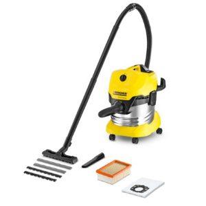 Aspirador Industrial seco/húmedo KARCHER WD4 Premium