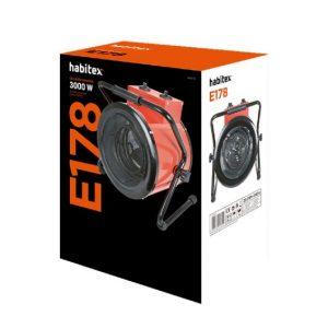Calefactor Industrial Habitex E-178