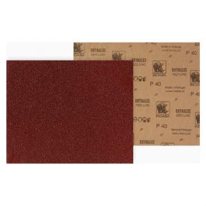 Esponja de Agua Línea Roja Rhynalox