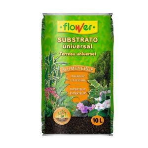 Sustrato Universal Flower