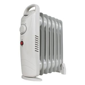 Mini Radiador de Aceite Habitex Serie E