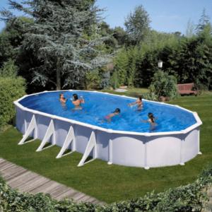 Piscina para Jardín Atlantis – GRE