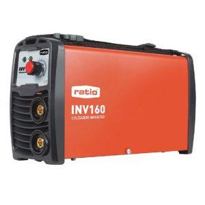 Soldador Inverter Ratio INV-160