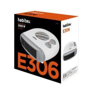 Termoventilador Habitex E-306