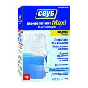 Adsorbehumedad 450 gr, 2 bolsas – Ceys