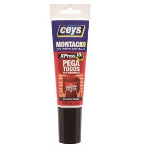 Adhesivo de Montaje 190 gr – Ceys
