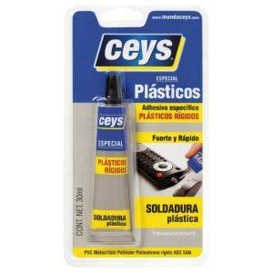 Adhesivo para Plástico Rígidos – Ceys