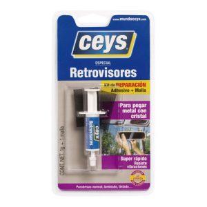 Adhesivo Especial para Retrovisores – Ceys