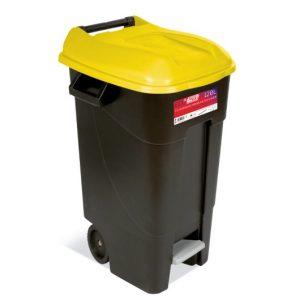 Contenedor de Residuos 120 L