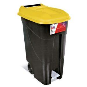 Contenedor para Residuos 80 L
