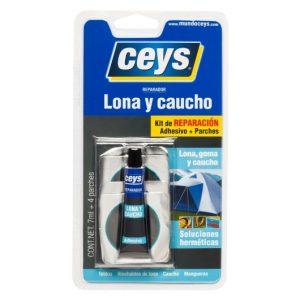 Adhesivo para Lona y Caucho – Ceys