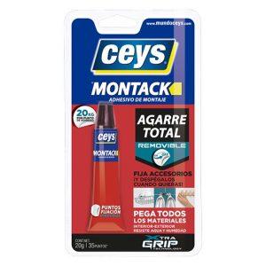 Adhesivo de Montaje 20 gr – Ceys
