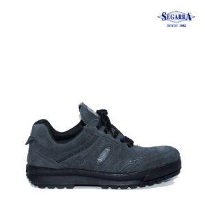 Zapatillas Deportivas Segarra Gris 3301