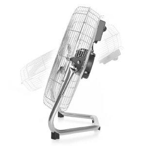 Ventilador Orbegozo Power Fan de 45 cm 135 W